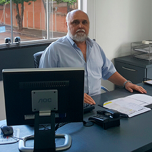 Engº José Edmundo Pitillo