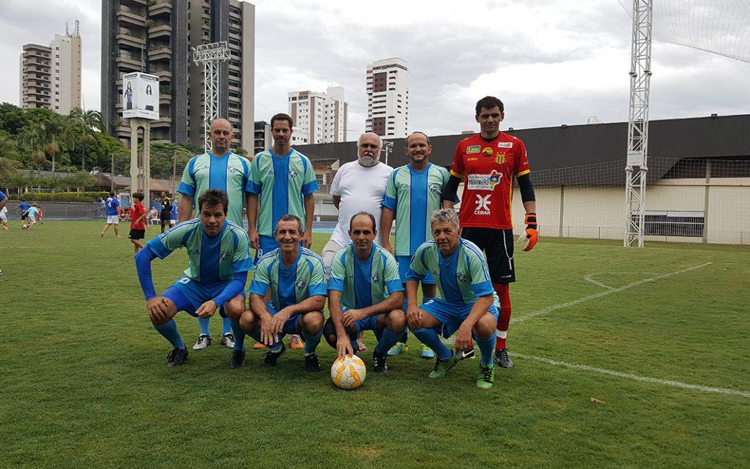 Torneio de Futebol Clube de Engenharia Categoria Ouro