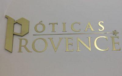 Óticas Provence